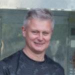 Рисунок профиля (Michael Pozdnikin)