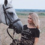 Рисунок профиля (Татьяна Ткаченко)
