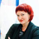 Рисунок профиля (יוליה ברסלבסקי)