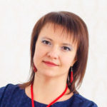 Рисунок профиля (Вероника Парамонова)